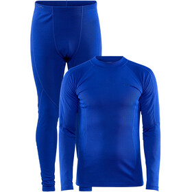 Craft Core Warm Baselayer Set Heren, burst